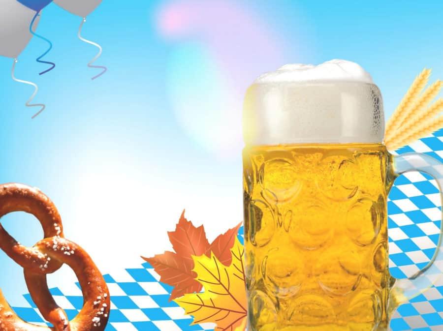 Oktoberfest München Munich
